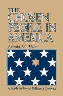 The Chosen People in America