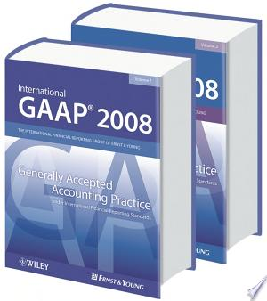 Free Download International GAAP 2008 PDF - Writers Club