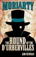 Professor Moriarty: The Hound of the D'Urbervilles Pdf/ePub eBook