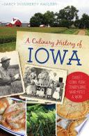 A Culinary History of Iowa