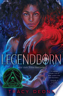 Legendborn image
