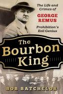 The Bourbon King Pdf/ePub eBook