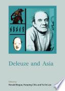 Deleuze and Asia