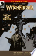 Witchfinder  Lost and Gone Forever  1