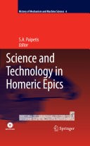 Science and Technology in Homeric Epics ebook