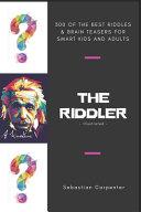 The Riddler  Illustrated