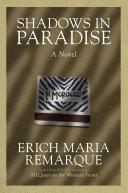 Shadows in Paradise Pdf/ePub eBook
