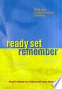 Ready Set Remember Book PDF