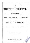 The British Friend Book