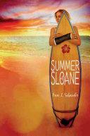 Pdf Summer of Sloane