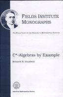 C*-algebras by Example