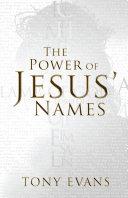 The Power of Jesus' Names [Pdf/ePub] eBook