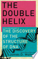 The Double Helix Book PDF