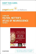 Netter s Atlas of Neuroscience Pageburst E book on Vitalsource