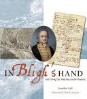 In Bligh s Hand