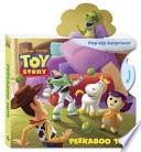 Peekaboo Toys Disney Pixar Toy Story