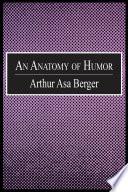 An Anatomy of Humor.epub