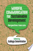 Mindful Communication for Sustainable Development Book