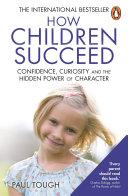 How Children Succeed Pdf/ePub eBook