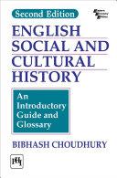 ENGLISH SOCIAL AND CULTURAL HISTORY Pdf/ePub eBook