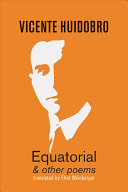 Equatorial   Other Poems