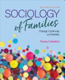 Sociology of Families Pdf/ePub eBook