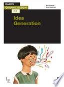 Basics Graphic Design 03  Idea Generation Book