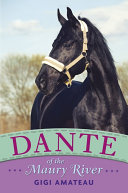 Dante  Horses of the Maury River Stables
