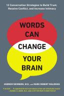 Words Can Change Your Brain Pdf/ePub eBook