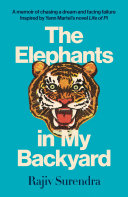 The Elephants in My Backyard