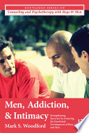 Men  Addiction  and Intimacy