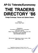 The Traders directory '86