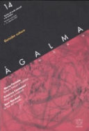 Agalma (2007)