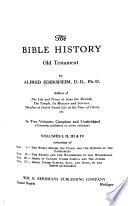 The Bible History