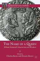 The Name of a Queen ebook