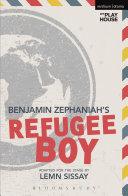 Pdf Refugee Boy