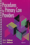 Procedures for Primary Care Providers