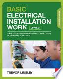 Basic Electrical Installation Work, 7th ed