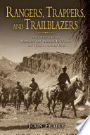 Rangers  Trappers  and Trailblazers