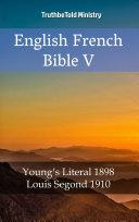 English French Bible V