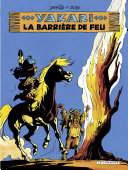 Pdf Yakari - tome 19 - La Barrière de feu Telecharger