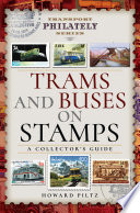 Trams and Buses on Stamps