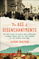 Pdf The Age of Disenchantments Telecharger