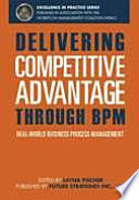 Delivering Competitive Advantage Book