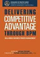 Delivering Competitive Advantage