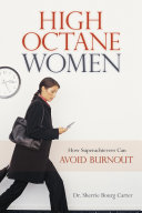 High Octane Women Book