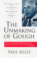 Pdf The Unmaking of Gough