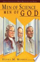 Download Men of Science Men of God Book