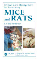 Pdf Critical Care Management for Laboratory Mice and Rats