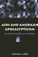 AIDS and American Apocalypticism